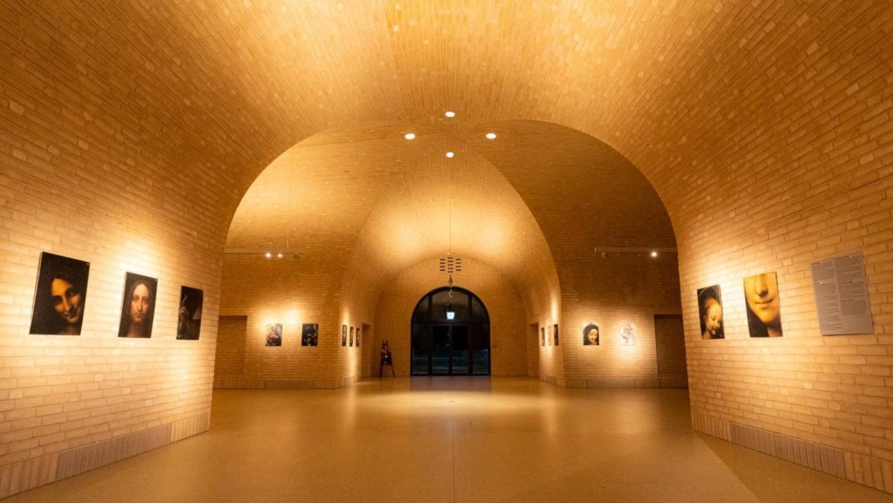 Kultur Gut Hasselburg_Architektur_Header